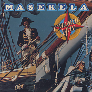 Masekela / Colonial Man