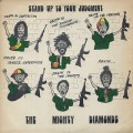 Mighty Diamonds / Stand Up To Your Judgement