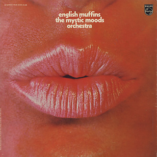 Mystic Moods Orchestra / English Muffins