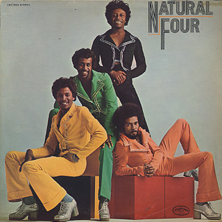 Natural Four / S.T.