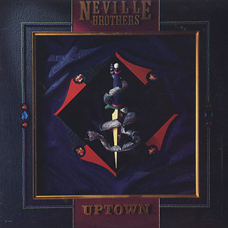 Neville Brothers / Uptown