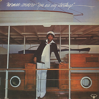 Norman Connors / You Are My Starship