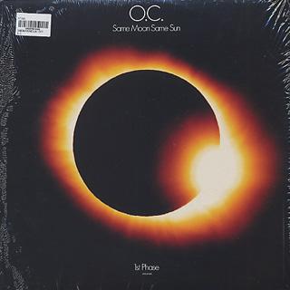 O.C. / Same Moon Same Sun - 1st Phase
