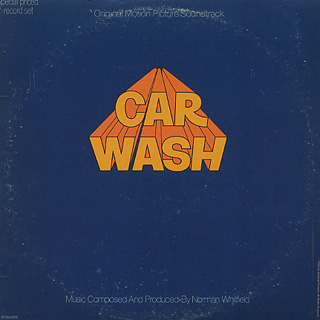 O.S.T.(Rose Royce) / Car Wash