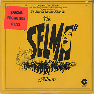 O.S.T. / The Selma front