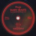 Pings / Takin' Hearts-1