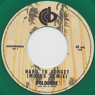 Poldoore / Hard To Forget(Moods Remix)