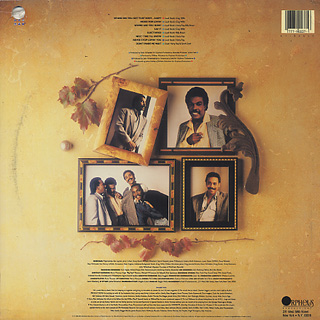 Ray, Goodman & Brown / Mood For Lovin' back