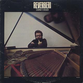 Reverberi / Stairway To Heaven