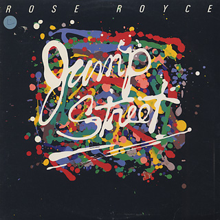 Rose Royce / Jump Street front