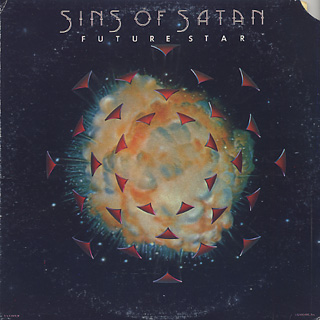 Sins Of Satan / Future Star front