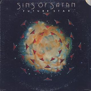 Sins Of Satan / Future Star