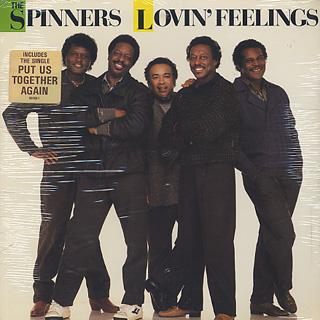 Spinners / Lovin' Feelings