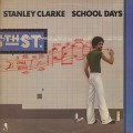 Stanley Clarke / School Days