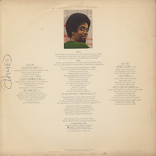 Stanley Clarke / School Days back