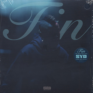 Syd / Fin front