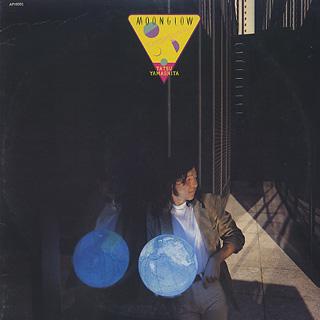 Tatsu Yamashita / Moonglow
