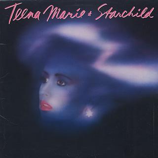Teena Marie / Starchild