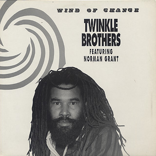 Twinkle Brothers / Wind Of Change
