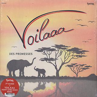Voilaaa / Des Promesses