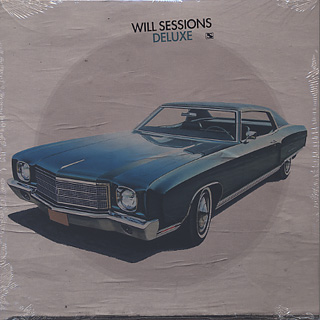 Will Sessions / Deluxe