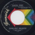 Young Holt Unlimited / Soulful Strut (7