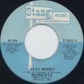 Moments / Sexy Mama