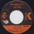 James Brown / Funky Drummer(Part I) c/w (Part II)