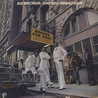 Ace Spectrum / Low Rent Rendezvous