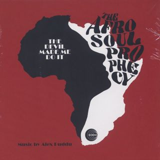 Afro Soul Prophecy / The Devil Made Me Do It