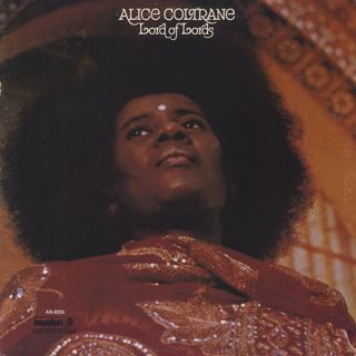 Alice Coltrane / Lord Of Lords