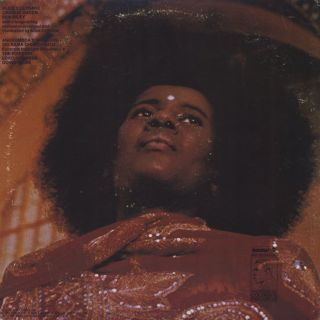 Alice Coltrane / Lord Of Lords back