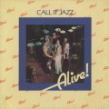 Alive! / Call It Jazz-1