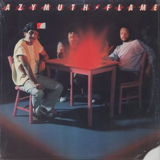 Azymuth / Flame front
