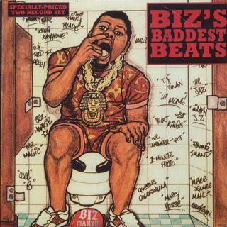 Biz Markie / Biz's Baddest Beats