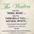 Bob Marley & The Wailers / Rebel Music (Dub)
