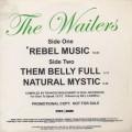 Bob Marley & The Wailers / Rebel Music (Dub)-1