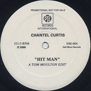 Chantel Curtis / Hit Man