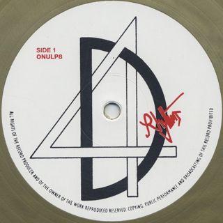 Creation Rebel / Starship Africa label
