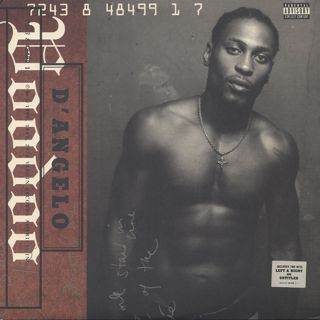 D'Angelo / Voodoo (2LP)