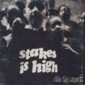 De La Soul / Stakes Is High