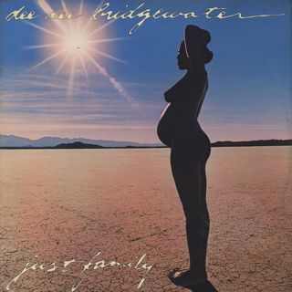 Dee Dee Bridgewater / Just Family