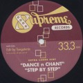 Disco/Very / Sam-Jam / Discognosis - Get It On / Dance N Chant / Step By Step