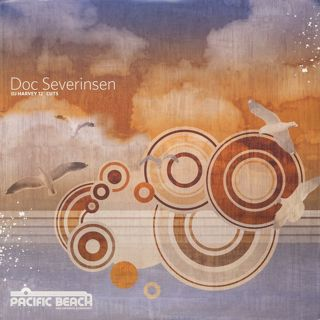 Doc Severinsen / DJ Harvey / Be With You c/w You Put The Shine On Me