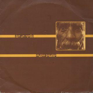 Dom Um Romao / Rhythm Traveller