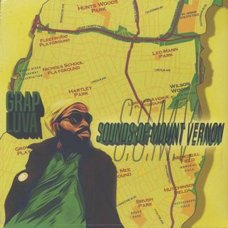 Grap Luva / Sounds Of Mount Vernon