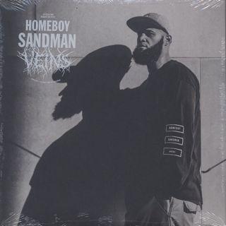 Homeboy Sandman / Veins