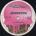 Jennette / You Turn Me On