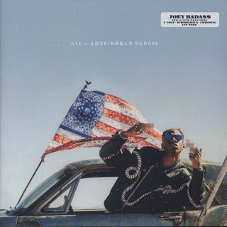 Joey Bada$$ / All-Amerikkkan Bada$$ (2LP)