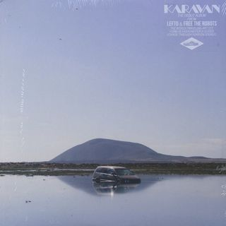 Karavan (Lefto & Free The Robots) / Karavan